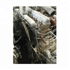 good quality truck engine PE6 used engine for Nissan