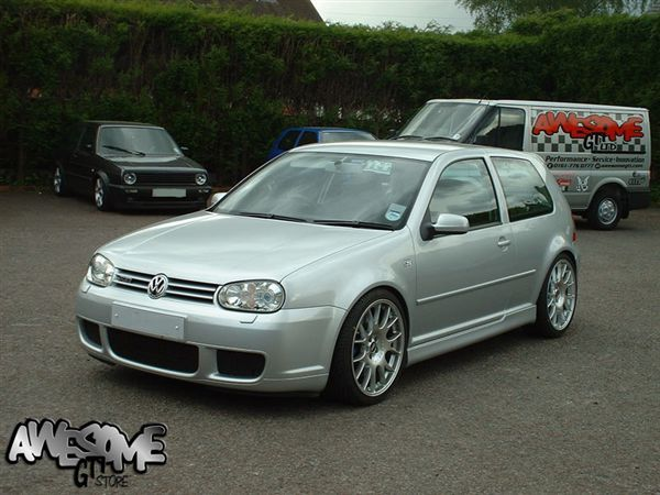golf iv r32 body kits autres pi ces d tach s du corps d. Black Bedroom Furniture Sets. Home Design Ideas