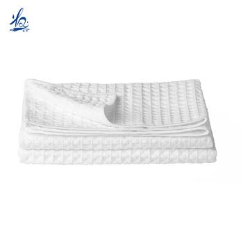 White Cotton Waffle Weave Kitchen Towels/tea Towel - Buy White Cotton  Waffle Weave Kitchen Towels,Waffle Tea Towels,White Kitchen Towel Product  on ...
