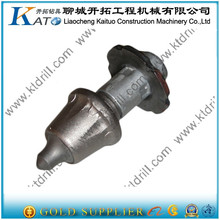 Road planing cutter pick W6HR rotary milling teeth concial tools
