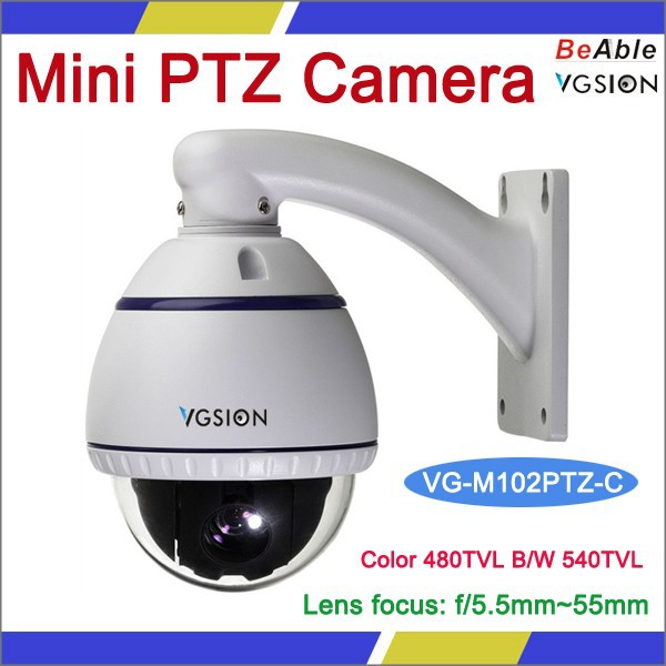 Ptz Camera Zoom Camera 10 X Zoom Module Super High Resulotion ...