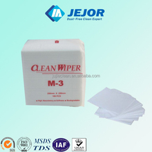 Low Particles & Ions Lint Free M-3 Clean Room Paper