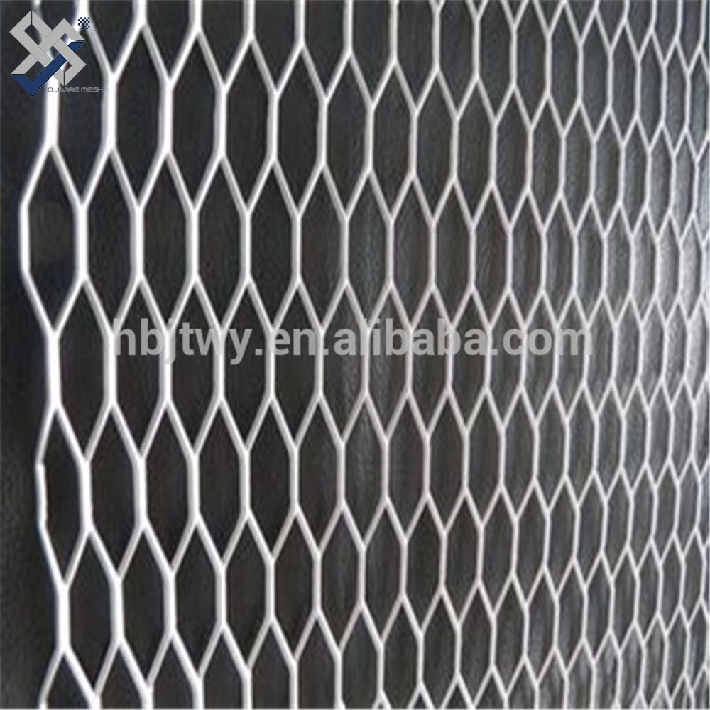 China Supply Construction Steel Stretch Metal Mesh - Buy Expanded ...