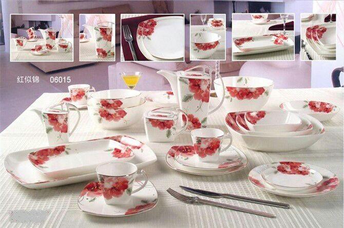 Royal Albert Servies Waarde.Royal Albert Engeland Lavendel Rose Bone China Bord Set Keramische