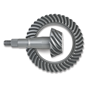 High Quality ODM Differential Worm Gear Ring For Transmission