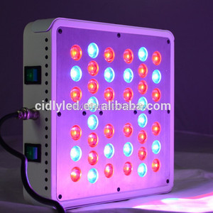 5w epistar led grow light hydroponic growing systems controller general hydroponics series nutrient
