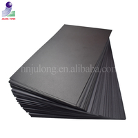 Cardstock paper a4 black paper coloured poster paper