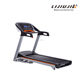 Hot treadmill and use 3.5HP dc motor cheap fitness