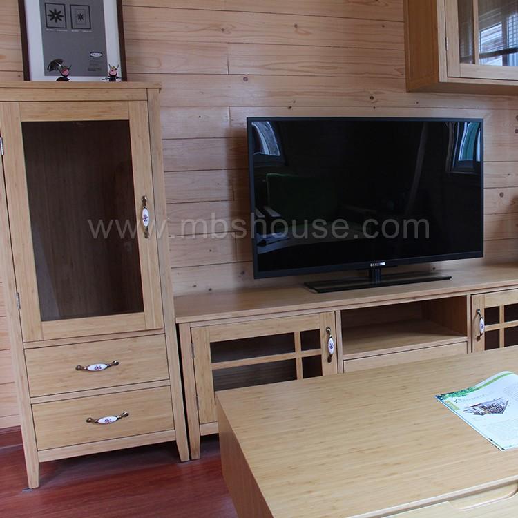 Prefabricated House China Supplier Mobile Modular Villa Steel ...