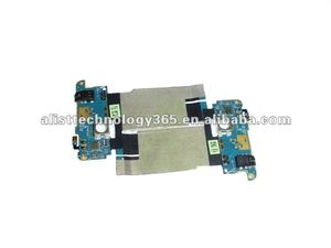 For HTC Radar 4G Omega Flex Cable with Headphone Jack and Power Button Connector