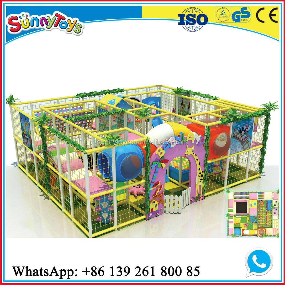 子供ゲーム/キッズソフトプレイ/子供遊び場屋内 - buy 子供の遊び場屋内