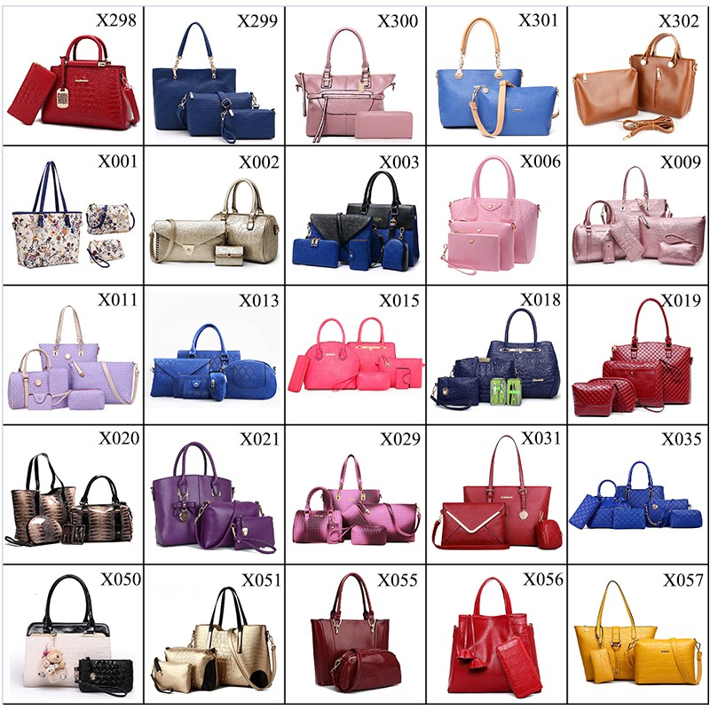 4eaddd57ecd9 latest design trendy ladies handbags girl handbags light surface lady hand  bags mk handbags factory china