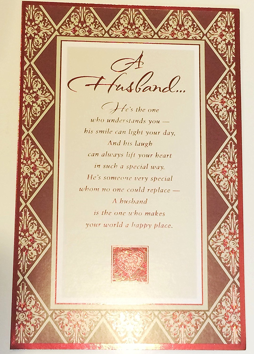 Wedding invitations american greetings picture ideas references wedding invitations american greetings american greetings each get quotations valentine card to husband a husband he kristyandbryce Images
