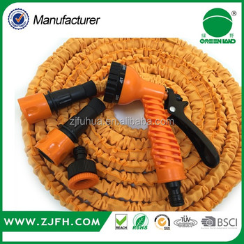 Stretch hose as seen on tv