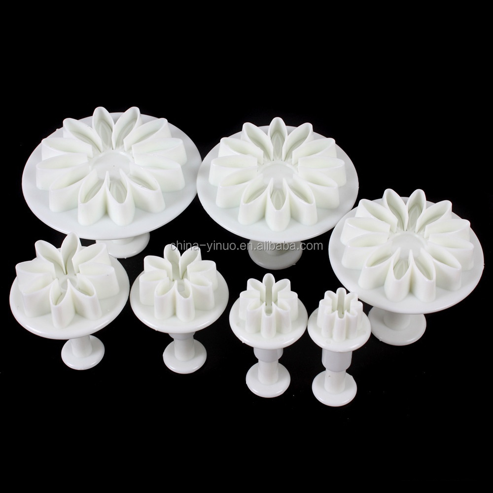 46pcs fondant cake mold and tool set DIY baking cake mold purchasing agent
