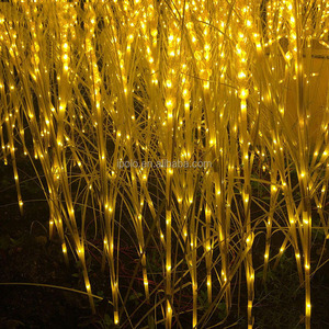 Led Christmas AC12V Wheat Light For Outdoor Holiday Decoration