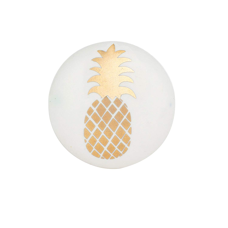 Rikki Knight 12 x 12 Corn Close up Design Ceramic Art Tile