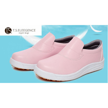 japan kitchen rubber with eva sole clogs women safety chef shoes b7f785c971