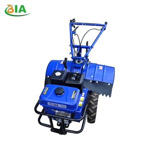 10% Off Accessories Sent As Gifts BIA Profession mini tiller cultivator Machinery/Farm Mini Power Tiller