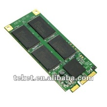 Innodisk Embedded Flash Storage-mSATA PCI-E SSD Solid state Disk for IPC