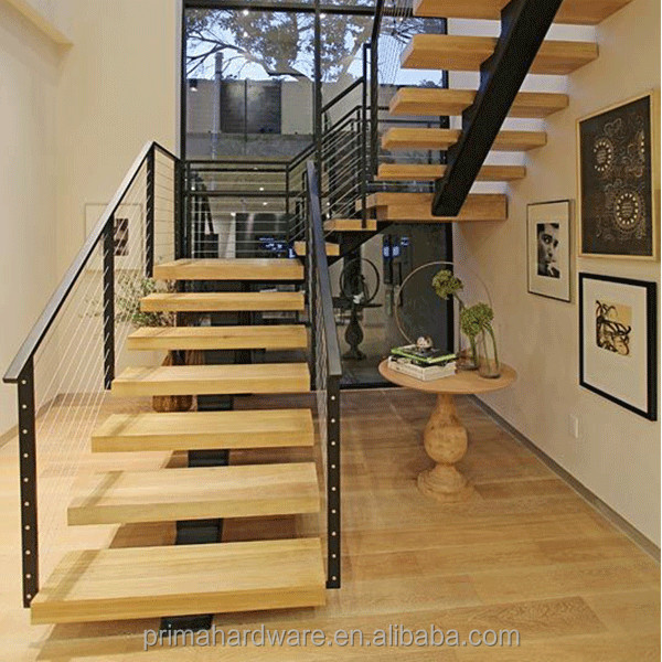 Building A Staircase Railing/cost Of New Staircase