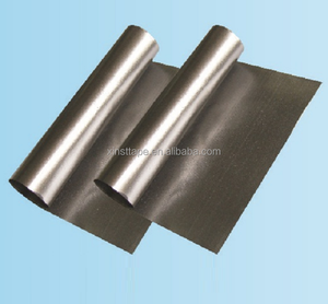 Die Cut Thermal Flexible Graphite Sheet and Graphite Film Used For PDP And LCD TV
