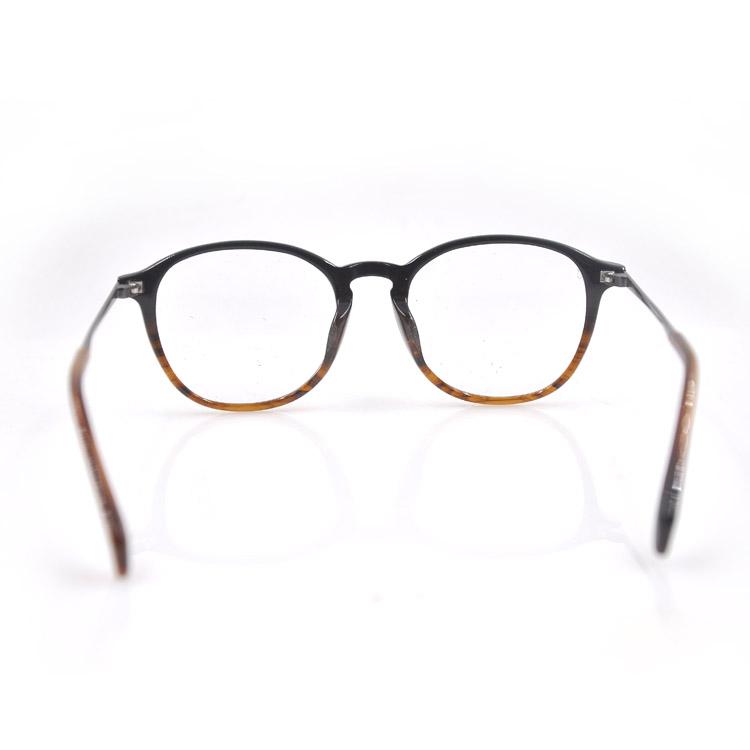 Neuesten Optischen Rahmen Italienisch Brillen Brille Ohne Nasenpads ...