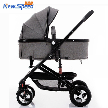 8d057a32e537 High Quality Baby Stroller Manufacturer Wholesale Luxury 3 In 1 Baby ...