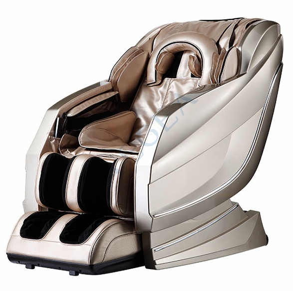 AG-MCR01 Color optional electric power full body zero gravity chair massage price with bluetooth function