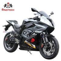 14000W Chinese Best powerful Electric Racing Motorbike 180km/h