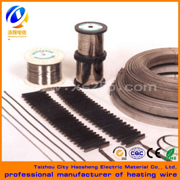 electric wire industry leader specializing in electric wire nickel chromium wire