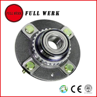 auto parts wheel hub bearing Korean cars rear axle 512165 fit for Hyundai Accent