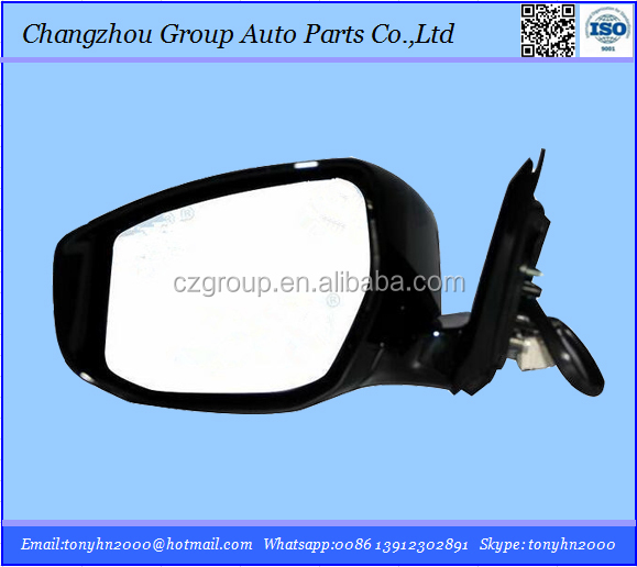 rear view 2013 side mirror for NISSAN TEANA