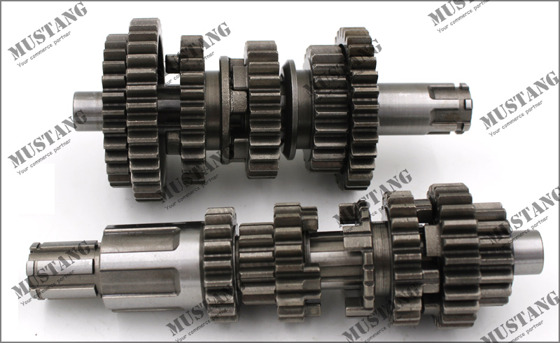 Chongqing Cg 125 And 150 Motorcycle Spare Parts For Engine