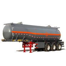 HCL tanker trailer