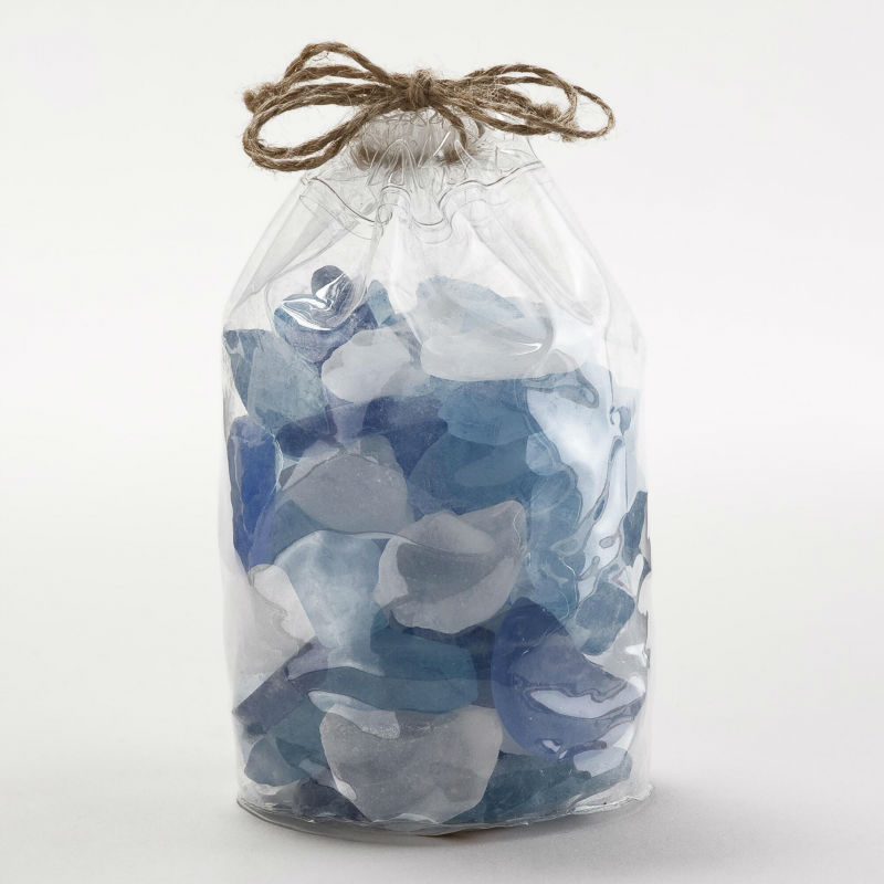 Sea Glass For Landscaping Buy Sea Glass Recycled Glass