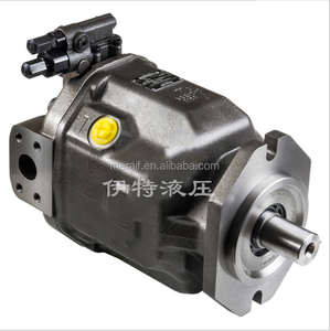 Wholesale Excavator Hydraulic Oil Pump Rexroth A10VSO Piston Pumps for industry machine