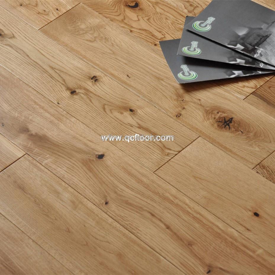 Precios de pisos de madera de roble blanco de madera - Precio madera roble ...