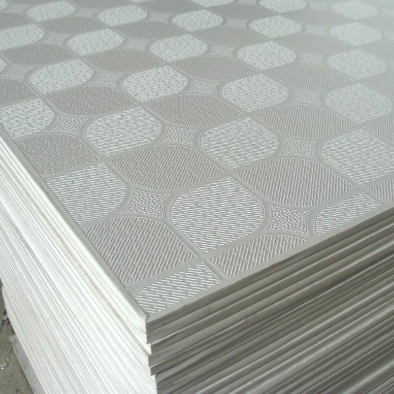 Moisture-proof Gypsum Board False Ceiling - Buy Gypsum Board False Ceiling,Gypsum  Board Ceiling,Moisture-proof Gypsum Board False Ceiling Product on ... - Moisture-proof Gypsum Board False Ceiling - Buy Gypsum Board False