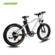 26inch fat tire sand beach electric bicycle with chopper handle bar