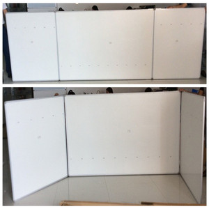 Magnetic Foldable whiteboard for classroom LB-012