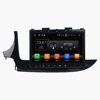 Super bright car dvd player with reversing camera bus dvd player android 8.0 car dvd player manual for MOKKA 2017