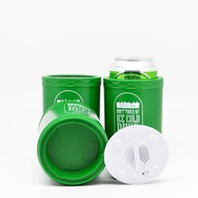 Innovative Product Beer Can Cooler & Holder Sleeve