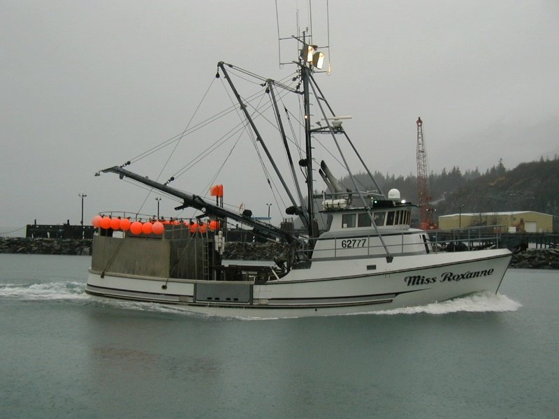 Image gallery longliner boat for Tuna fishing boats for sale