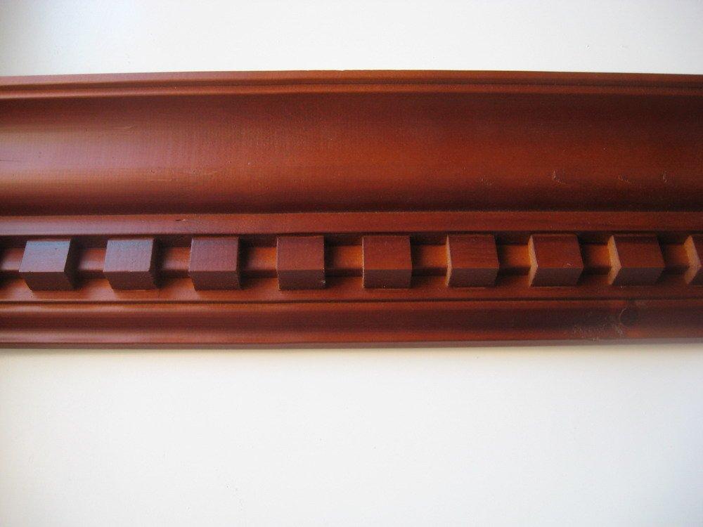 En bois corniche tuiles de plafond id de produit 112141245 for Corniche plafond bois