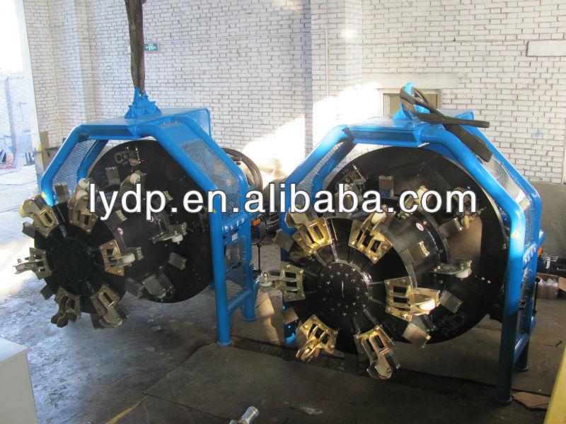 Трубы скашивая машины предназначены для машина комплекса конические требуется для автоматизированных трубопровода сварки системы