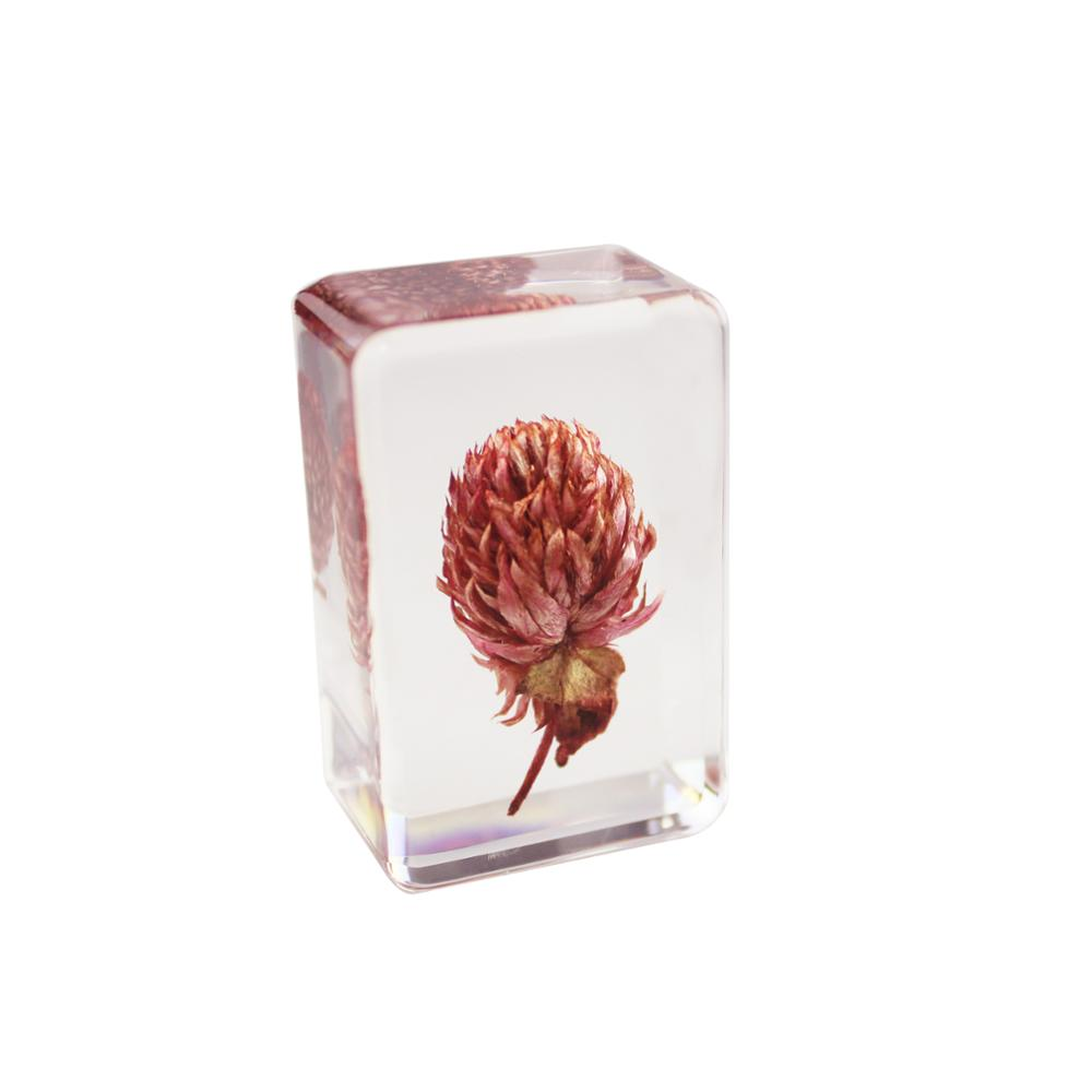 Flower Resin Paperweight Wholesale Resin Paperweight Suppliers