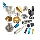 Die Machining Pen Gold CNC Machining Parts Routers Phone Holders CNC Machining