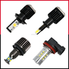 Super bright high quality Auto Led 40W car daytime lighting E92 canbus Angel Eyes AUTO BULB