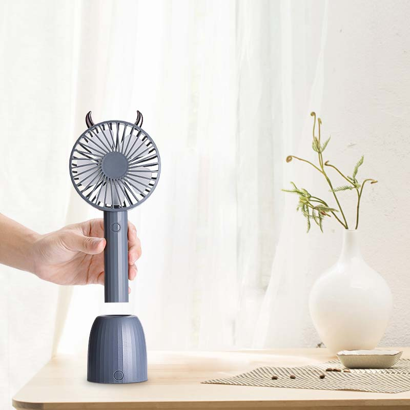 Summer Wholesale Handheld Fan Portable 2000mAh Air Fan